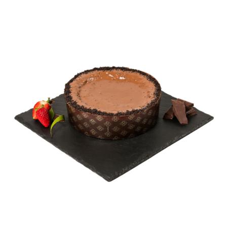 Pasca cu ciocolata | Palibo