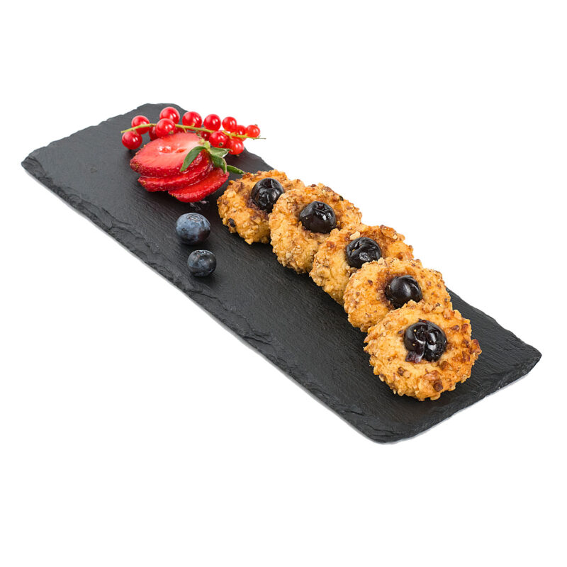 Biscuiti unt si nuca 1 | Cofetaria Palibo