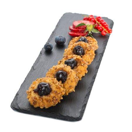 Biscuiti unt si nuca | Cofetaria Palibo
