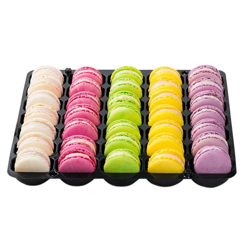 Macarons 1   Cofetăria Palibo