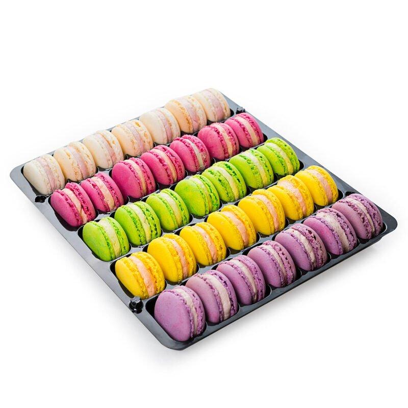 Macarons 3   Cofetăria Palibo