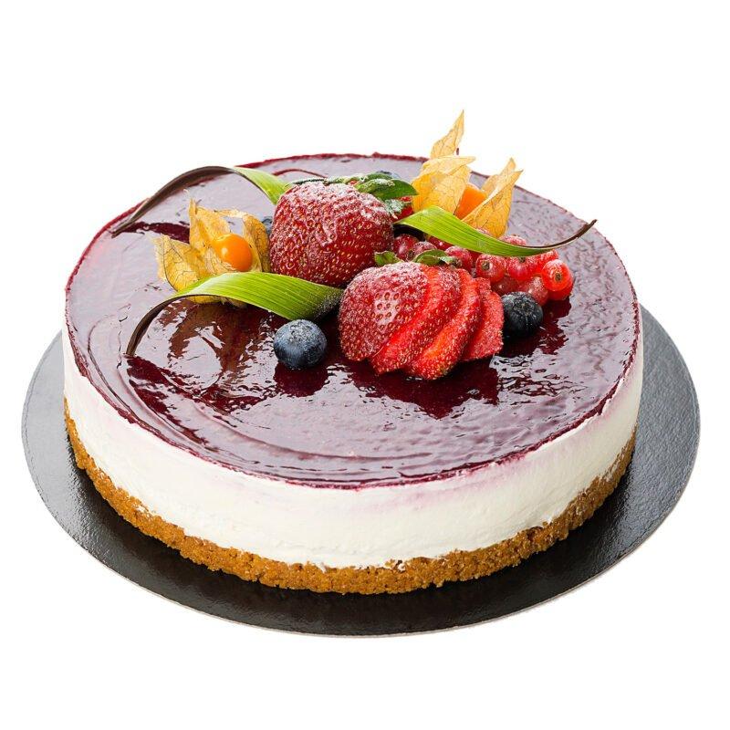 Tort Chesse Cake 2   Palibo