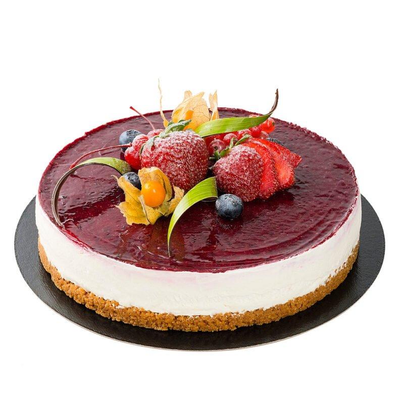 Tort Chesse Cake 1   Palibo