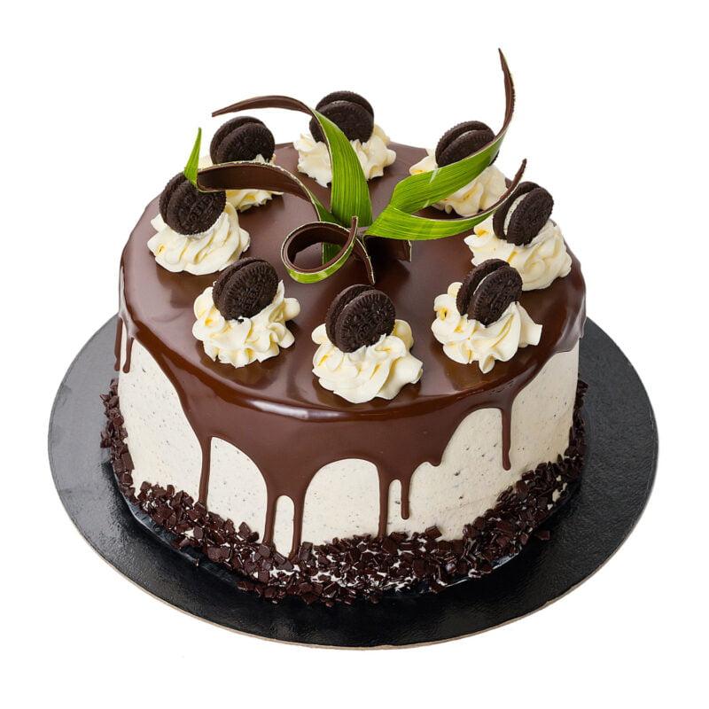 Tort Oreo | Palibo
