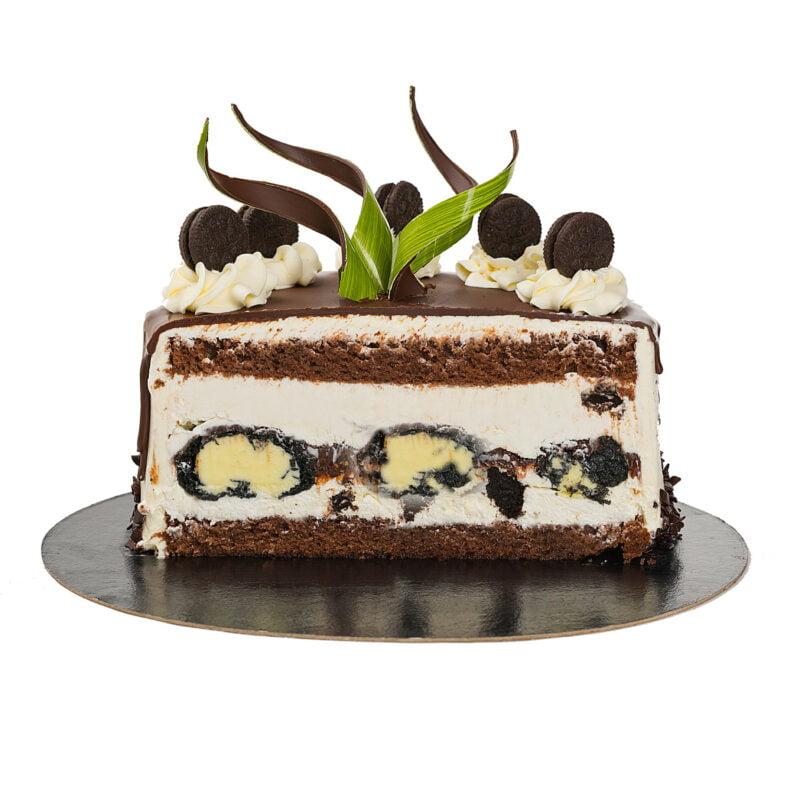 Tort Oreo 3 | Palibo