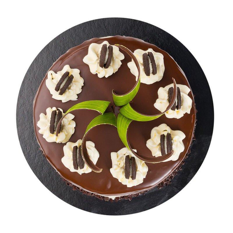 Tort Oreo 1 | Palibo