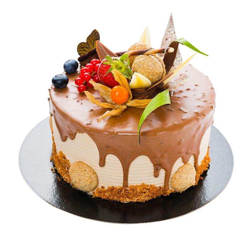 Tort Pear Delight | Palibo