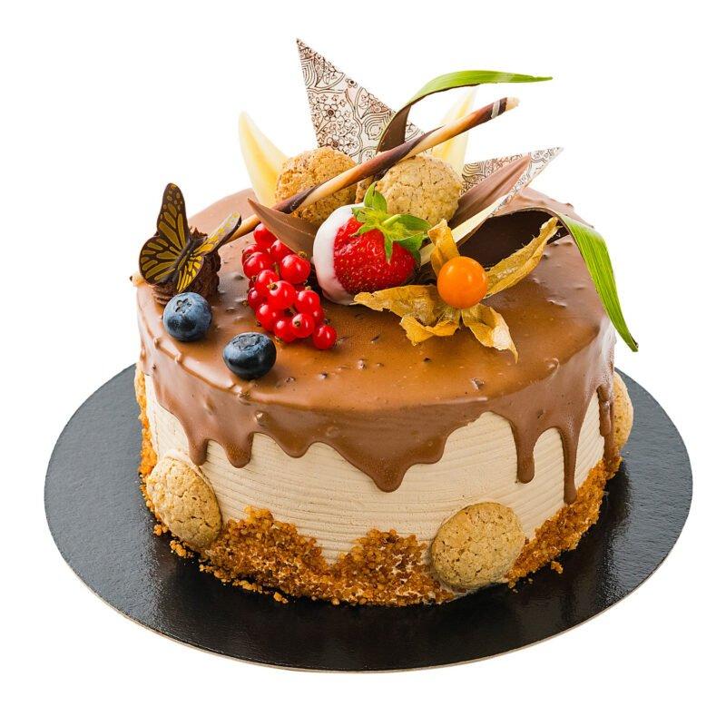 Tort Pear Delight 3 | Palibo