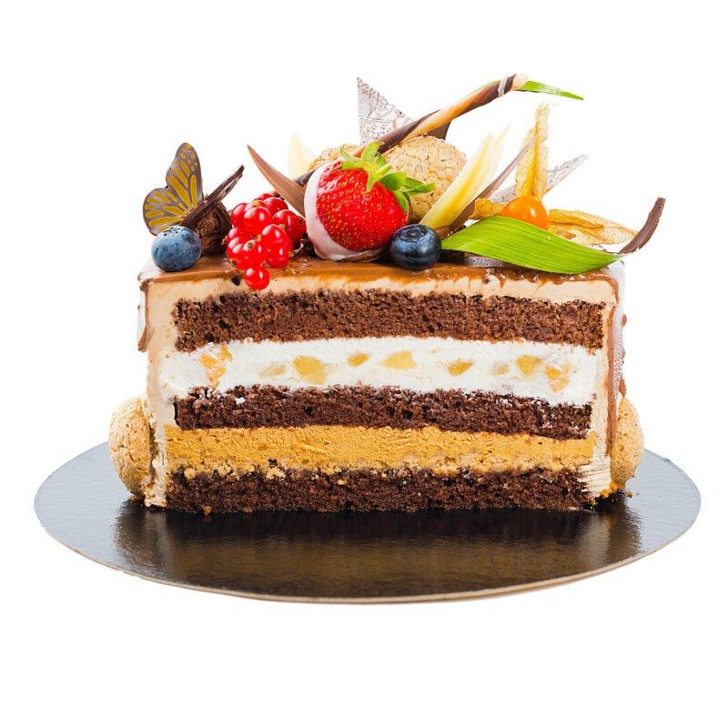 Tort Pear Delight 2 | Palibo