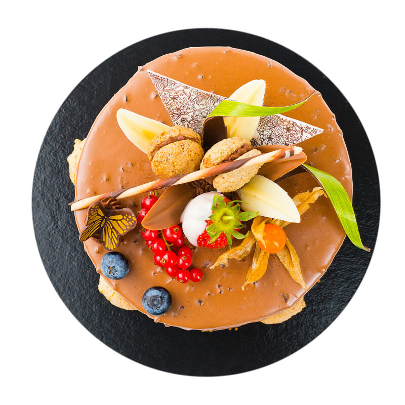 Tort Pear Delight 1 | Palibo