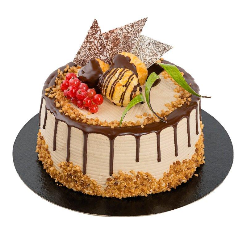 Tort Snikers | Palibo