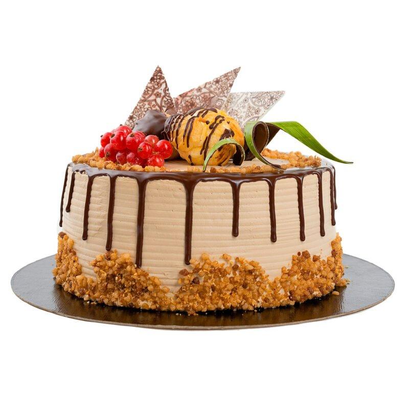 Tort Snikers 2 | Palibo
