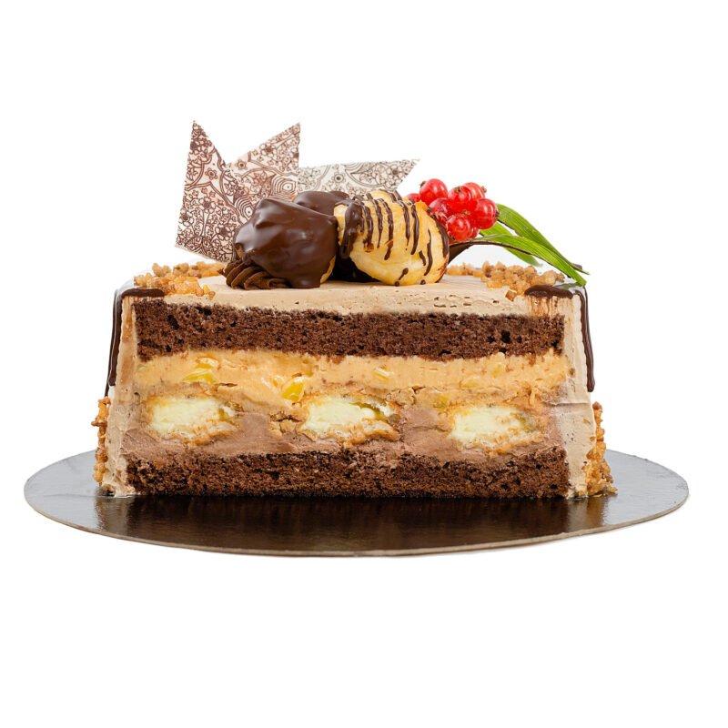 Tort Snikers 3 | Palibo