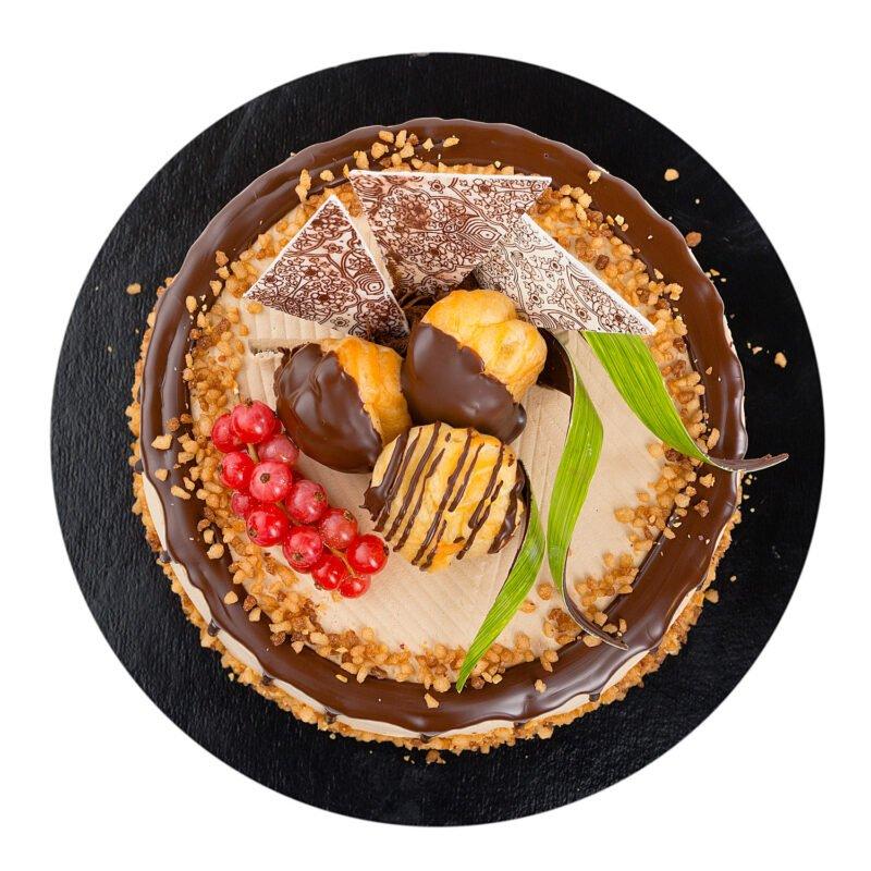 Tort Snikers 1 | Palibo